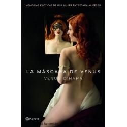 Libro La máscara de Venus