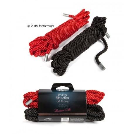Colección 2014 FSG: Bondage rope (2x5metros)
