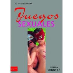 Libro Juegos sexuales