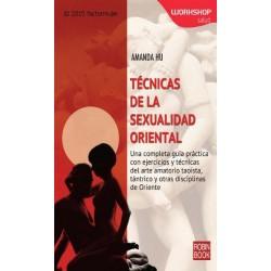 Libro Técnicas de la sexualidad oriental