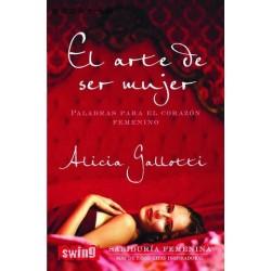 Libro El arte de ser mujer