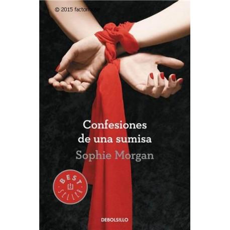 Libro Confesiones de una sumisa