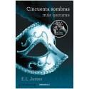 Libro Cincuenta Sombras más Oscuras 2 (bolsillo)