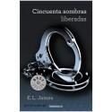 Libro Cincuenta Sombras Liberadas 3 (bolsillo)