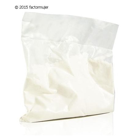 Bolsa de polvos clona Willy (Molding Powder Refill Bag)
