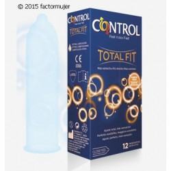 Condón Control Adapta Total Fit (12)
