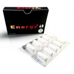 Cápsulas Energy UNISEX (10)