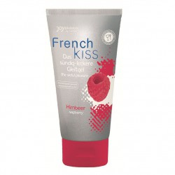 Lubricante French Kiss - FRAMBUESA