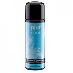 Lubricante efecto frío - Pjur Cool (30ml)