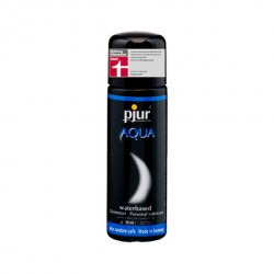 Lubricante Agua - Pjur Aqua (30ml)