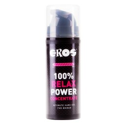 Spray anal 100% RELAX - mujer (30ml)