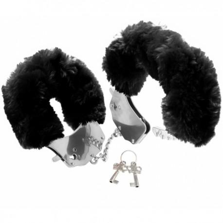 Esposas Negras cubiertas
