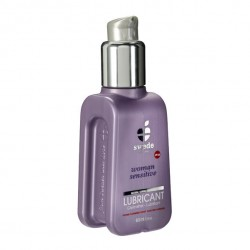 Lubricante Woman Sensitive Sweden (60ml)
