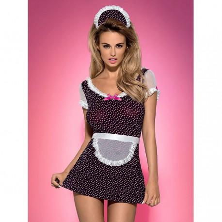 Disfraz doncella - Sugarella Obsessive