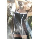 Vestido liguero Paris - SM