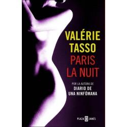 Libro Paris la nuit