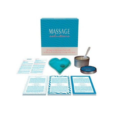 juego Massage Seductions