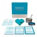 Juego Massage Seductions - 24 formas de seducir