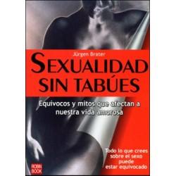 Libro Sexualidad sin tabúes