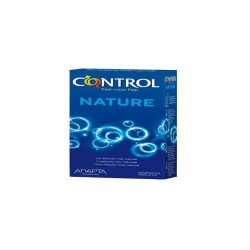 Condón Control Adapta Natural (3)