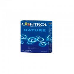 Condón Control Adapta Natural (3)