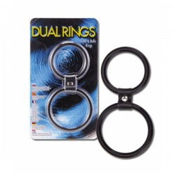 Anillo doble estrangulador DUAL RINGS
