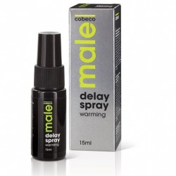 Spray retardante calor - Delay Warming (15ml)