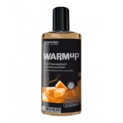 Aceite estimulante WarmUp - CARAMELO