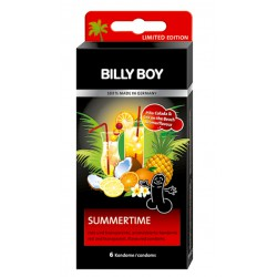 Condón Billy boy - SUMMERTIME (6)