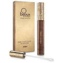 Gloss Bijoux Dark Chocolate - CHOCOLATE