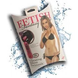 Bikini Swimsuit vibrador