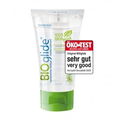 Lubricante Bioglide natural (40ml)