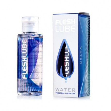 Lubricante FleshLight - natural (100ml)