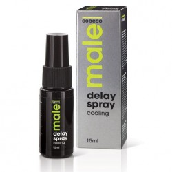 Spray retardante frío - Delay Cooling (15ml)