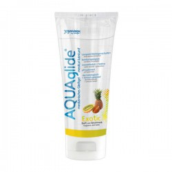 Lubricante AquaGlide sabores - EXOTIC (100ml)
