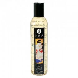 Aceite de masaje Shunga PASSION (manzana)