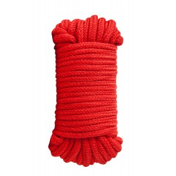 Cuerda BondX roja 10M