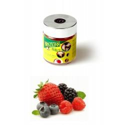 Brazilian Balls tarro - aroma FRUTOS DEL BOSQUE