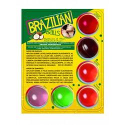 Brazilian Balls Aroma frutas variado (6)