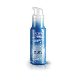 Lubricante Play Natural Durex
