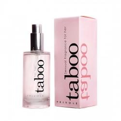 TABOO Perfume de Feromonas - Ella