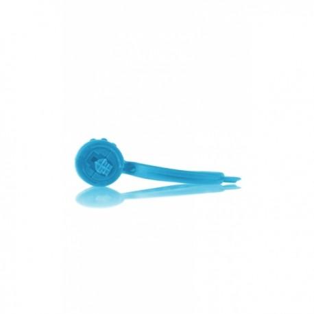 anillo vibrador NEON azul