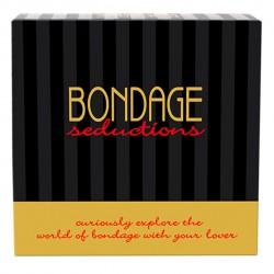 Juego Bondage Seductions