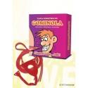 Tanga ELLA comestible - FRESA (gominola)