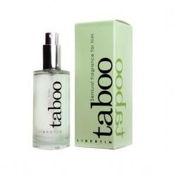 TABOO Perfume de Feromonas - EL