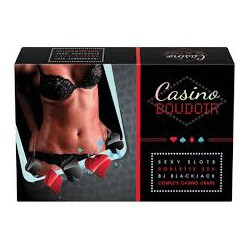 Juego Casino Bourdoir