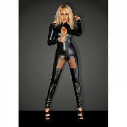 8626 - Body liguero BODYSTOCKING Queen