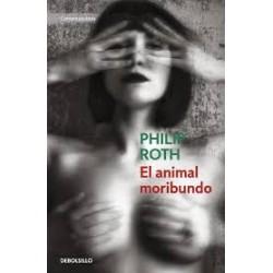 Libro El Animal moribundo