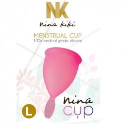 Copa menstrual NINACup - Talla L