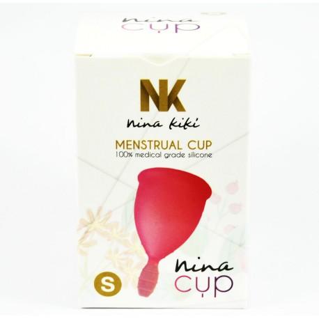 Copa menstrual NINACup - Talla S